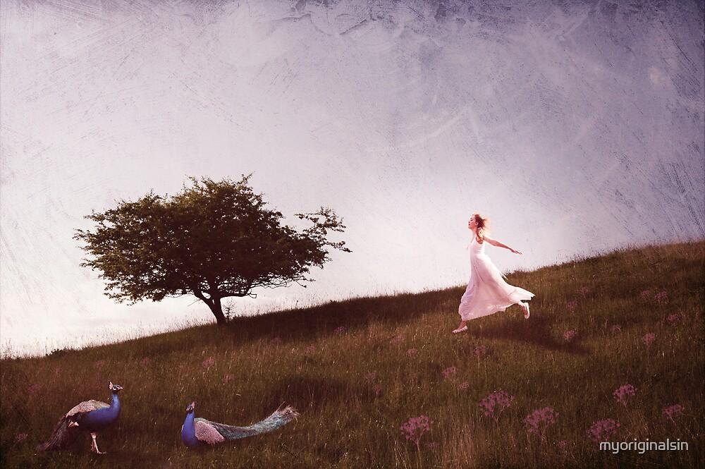 This Year's Girl... by myoriginalsin