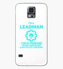 LEADMAN - NICE DESIGN 2017 Case/Skin for Samsung Galaxy