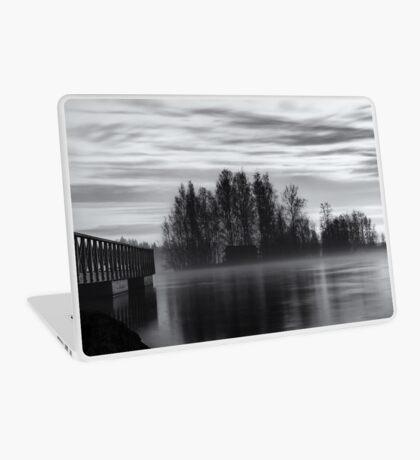 Ostrogoth - black edition Laptop Skin
