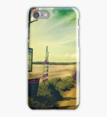 Surfers Path.. iPhone Case/Skin