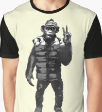 The Apes Graphic T-Shirt