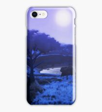 Unreal Nights iPhone Case/Skin