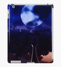 Nightfall on Middle Earth iPad Case/Skin