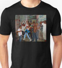 It's a pokemon world. T-Shirt