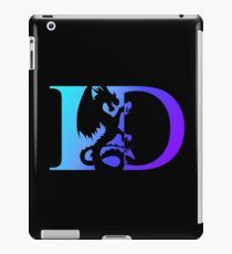 Imagine Dragons Re-Designed Logo iPad Case/Skin