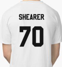 Alan Shearer Classic T-Shirt
