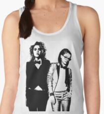 Cophine Orphan black Women's Tank Top