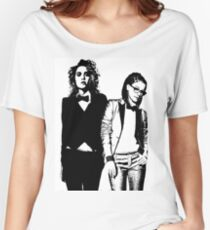 Cophine Orphan black Women's Relaxed Fit T-Shirt