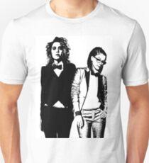 Cophine Orphan schwarz Slim Fit T-Shirt