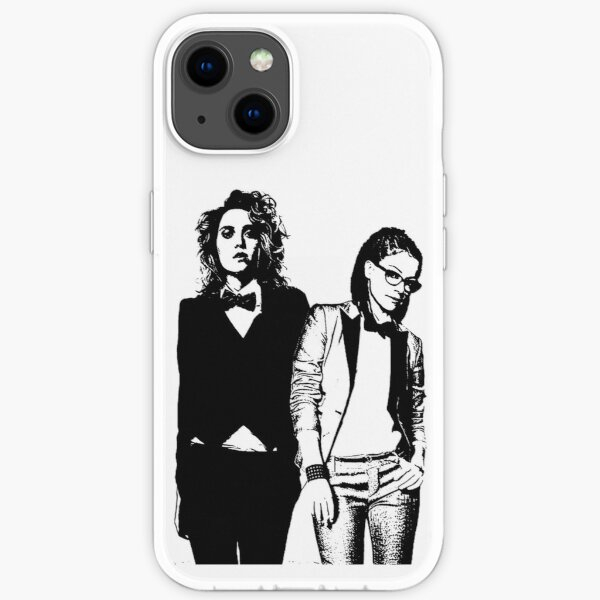Cophine Orphan black iPhone Soft Case