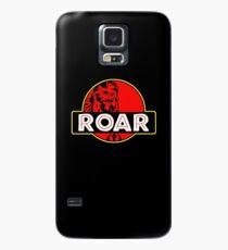Roar Park funny tv show movie parody old classic  Case/Skin for Samsung Galaxy