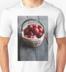 Apples in the basket T-Shirt