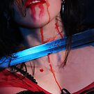 Bloodlust by Robyn Lakeman