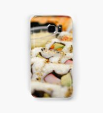 I'm really hungry. Samsung Galaxy Case/Skin
