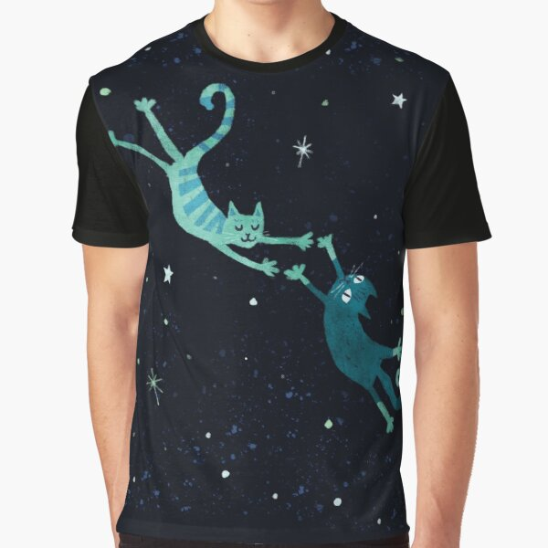 Lovecats Graphic T-Shirt
