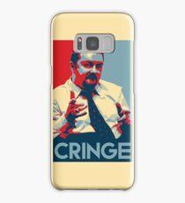 CRINGE  Samsung Galaxy Case/Skin