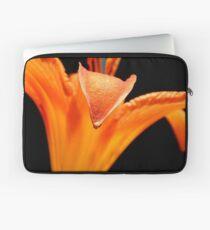 Orange DayLily    ^ Laptop Sleeve