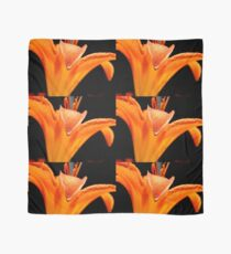Orange DayLily    ^ Scarf