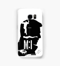 Mission: Impossible Samsung Galaxy Case/Skin