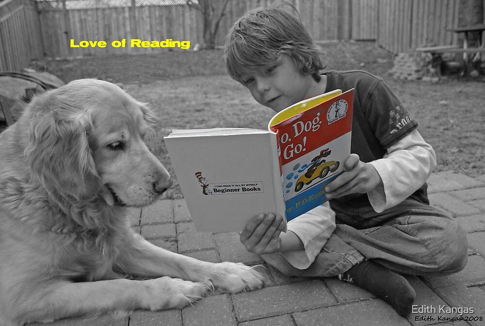 Go Dog Go by Edith Kangas