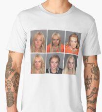 LINDSAY Men's Premium T-Shirt
