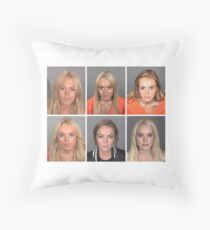 LINDSAY Throw Pillow