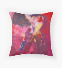 Spice of Life  Throw Pillow