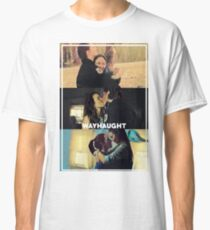 Wayhaught Classic T-Shirt
