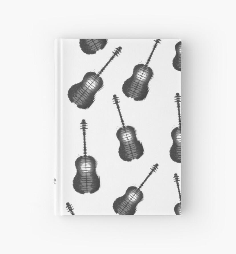 «Guitarra - Shawn Mendes - Caja del teléfono» de Beginartist