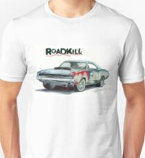 1968 Charger T-Shirt