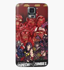 Rainbow dead Case/Skin for Samsung Galaxy