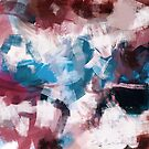 «abstract / pattern 2» de Ivana Besevic