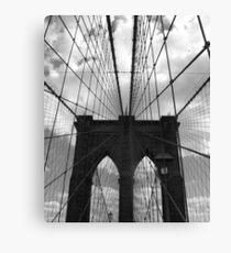 Lienzo Brooklyn Bridge