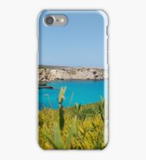 Serenity of the wind iPhone Case/Skin