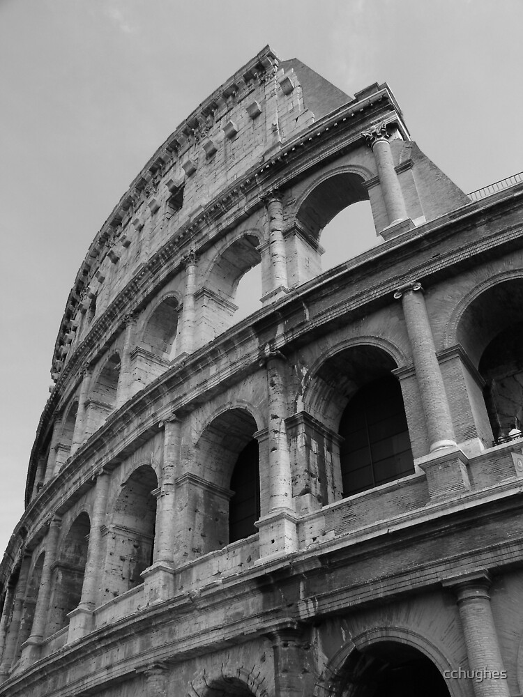 The Colosseum by cchughes