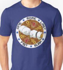 One More Last Fist Bump! - Sonic Forces Unisex T-Shirt