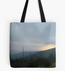 Almost a sunset........ Tote Bag