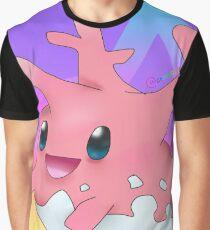 Corsola Graphic T-Shirt