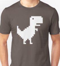 Offline Dino T-Shirt