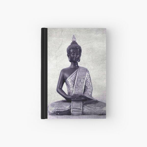 Buddha - JUSTART © Hardcover Journal