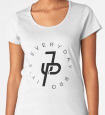 Its Everyday Bro Women's Premium T-Shirt