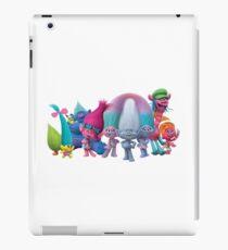 Trolls from Dreamwork's Trolls iPad Case/Skin
