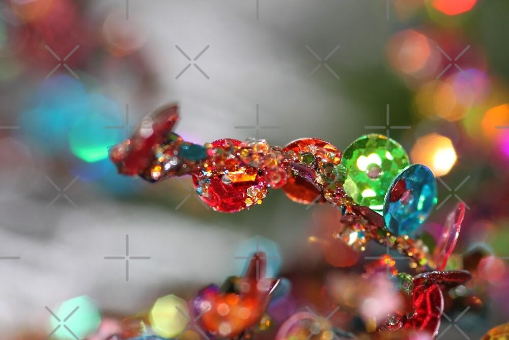 All that Glitters - JUSTART © by JUSTART