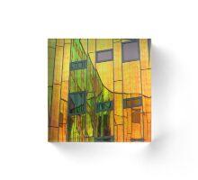Acrylic Block