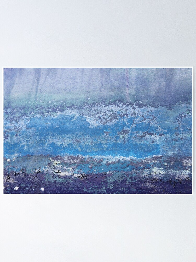 Alternate view of Ocean Spray  - JUSTART © Poster