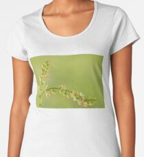 little wildflowers Women's Premium T-Shirt
