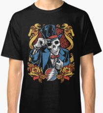 Grateful Dead - Dead Head Classic T-Shirt