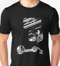 Glory (white) - Bastille T-Shirt