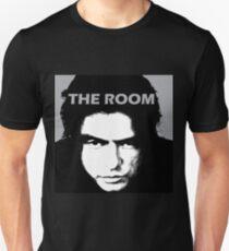 Camiseta unisex La habitación: Tommy Wiseau