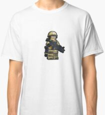 Proud to Serve Classic T-Shirt